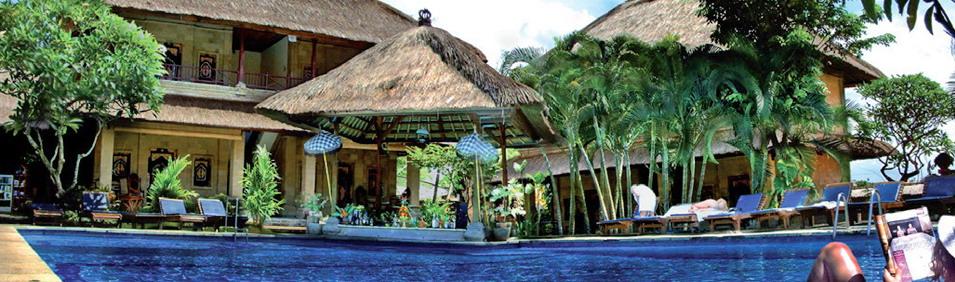 Santa Bali Tours Travel Bali Agung Village